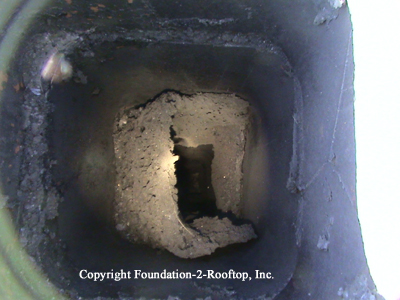 How to avoid a chimney fire
