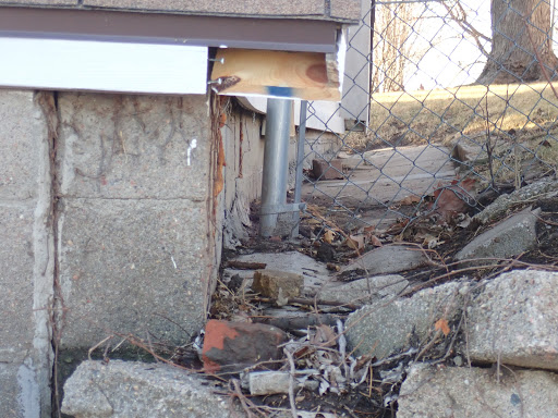 2018-02-22 Foundation Issues (Omaha Home Inspection)