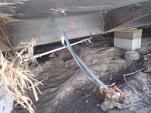 2019-03-21 Flood Damage (Omaha Home Inspection)